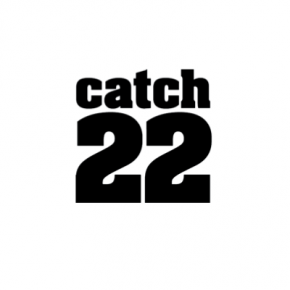 Catch22 logo