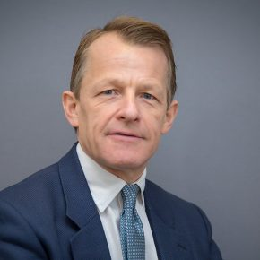 Photo of Rt Hon David Laws
