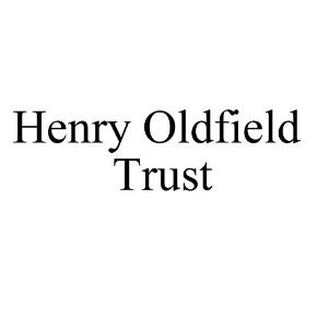 Henry Oldfield Trust logo