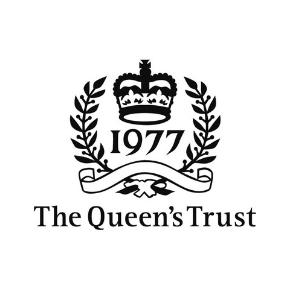 Queen's Trust logo